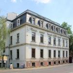 Zentrum-Nord, Pfaffendorfer Straße 26