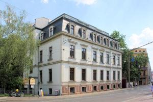 Villa Pfaffendorfer Straße 26 Leipzig