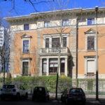 Villa Schreiber Leipzig