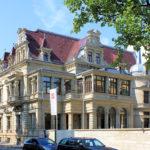 Villa Schröder Leipzig