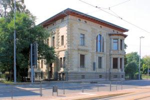 Villa Schunck Leipzig