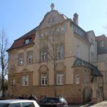 Zentrum-Nord, Villa Pinkau