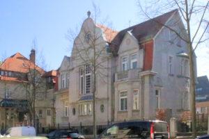 Villa Selter Leipzig