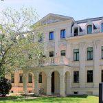 Villa Waldstraße 15 Leipzig
