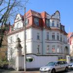 Zentrum-Nord, Villa Winckler II