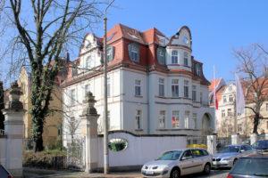 Villa Winckler II Leipzig