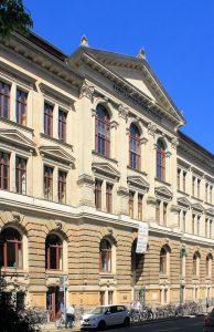 Volkshochschule Leipzig