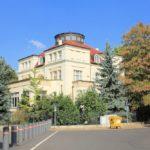 Zentrum-Süd, Villa Seemann