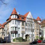 Zentrum-Nordwest, Waldstraße 65