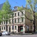 Zentrum-Nordwest, Waldstraße 43