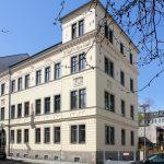 Zentrum-Nordwest, Leibnizstraße 7