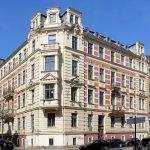 Zentrum-Nordwest, Gustav-Adolf-Straße 23