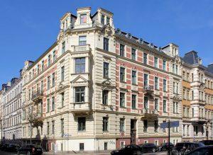 Wohnhaus Gustav-Adolf-Straße 23