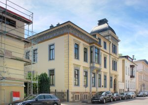 Villa Gustav-Adolf-Straße 13 Leipzig