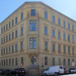 Zentrum-Nordwest, Leibnizstraße 22