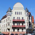 Zentrum-Nordwest, Liviastraße 6