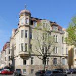 Zentrum-Nordwest, Tschaikowskistraße 29
