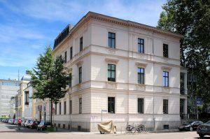 Villa Gustav-Adolf-Straße 17 Leipzig
