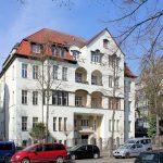 Zentrum-Nordwest, Waldstraße 67