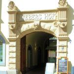 Webers Hof Leipzig