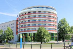 Wohn- und Geschäftshaus Käthe-Kollwitz-Straße 37 Leipzig