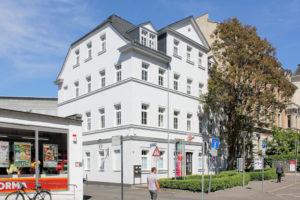 Wohnhaus Otto-Schill-Straße 6 Leipzig