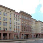 Zentrum-Süd, Windmühlenstraße 2 bis 20