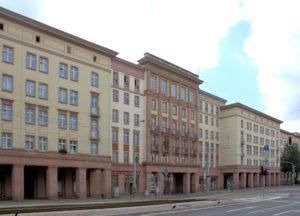 Wohnanlage Windmühlenstraße 2 bis 20 Leipzig