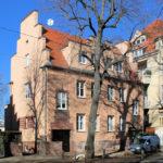 Zentrum-West, Käthe-Kollwitz-Straße 76