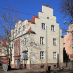 Zentrum-West, Käthe-Kollwitz-Straße 78