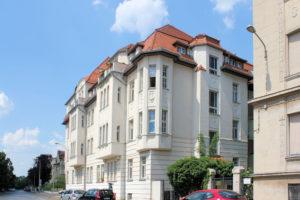 Wohnhaus Kickerlingsberg 14 Leipzig