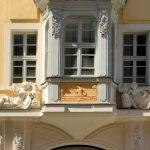 """Haus """"Zum Grönländer"""" Leipzig"""