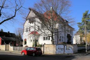 Villa Blüthnerstraße 2 Leutzsch