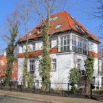 Leutzsch, Fritz-Thorer-Villa