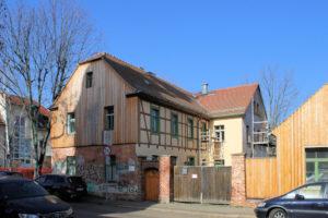 Gehöft William-Zipperer-Straße 138 Leutzsch