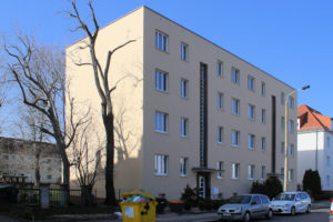 Wohnhaus Hellerstraße 13/15 Leutzsch