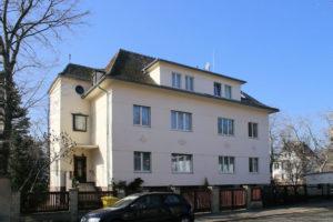 Wohnhaus Laurentiusstraße 5 bis 7 Leutzsch