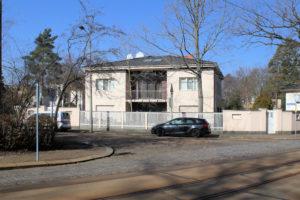 Wohnhaus Laurentiusstraße 2 Leutzsch