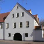 Leutzsch, Am Wasserschloss 8a