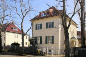 Villa Pfingstweide 5 Leutzsch