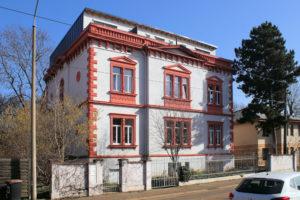 Villa Rathenaustraße 14 Leutzsch