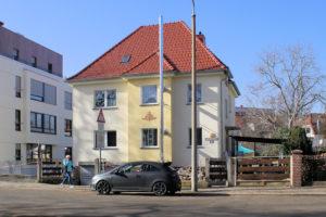 Wohnhaus Pfingstweide 2a Leutzsch