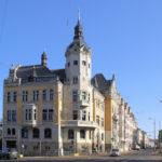 Leutzsch, Rathaus