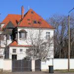 Leutzsch, Villa Flemming