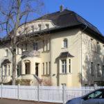Leutzsch, Villa Flemming (II)