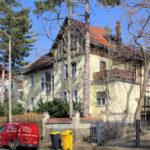 Leutzsch, Villa Klinkhardt