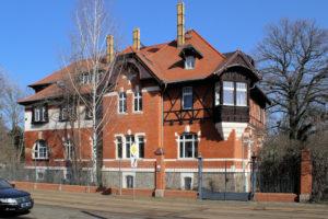 Villa Körting Leutzsch