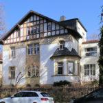 Leutzsch, Max-Thorer-Villa