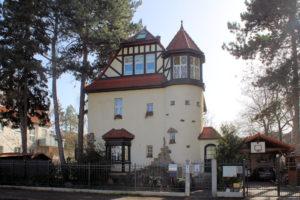 Villa Pfingstweide 7 Leutzsch