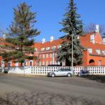 Leutzsch, Villa Thorer